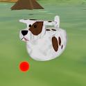 Dog Walking Simulator icon