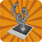 Real Ghost Photo Maker