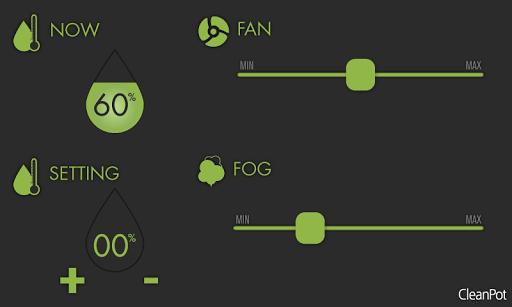 CleanPot Bluetooth 일반형
