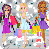 It Mall World Girl
