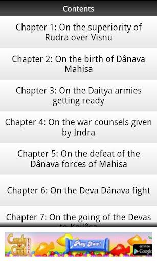 Devi Bhagawatam Book 5 FREE