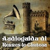 Audioguida Rennes-le-Chateau