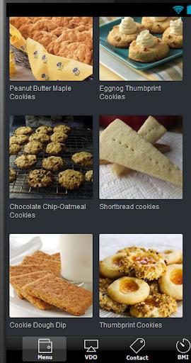 免費下載生活APP|简单的饼干食谱 app開箱文|APP開箱王