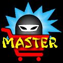 Grocery Ninja Master icon