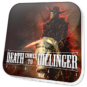 Death Comes to Dillinger