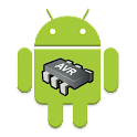 AVR Flasher over FTDI Android icon