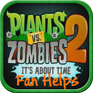 Plants vs Zombies 2 Fan Helps
