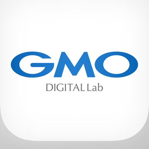 GMOデジタルラボ株式会社 生活 App LOGO-APP試玩