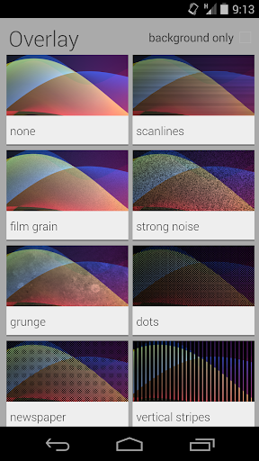Wave apk para Android