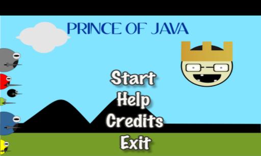 Prince of Java
