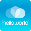 helloworld: Hotel, Flight, Car icon