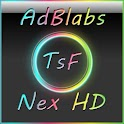 TSF Shell Theme Nex HDx icon