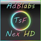 TSF Shell Theme Nex HDx