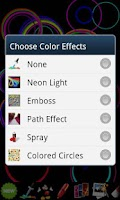 Screenshot of Paint N Share