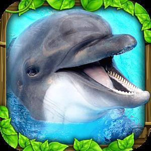 Dolphin Simulator - Симуляторы