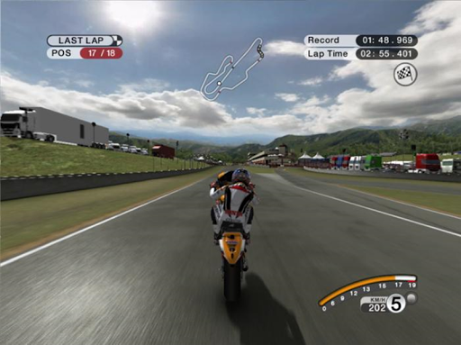 Ultimate Moto GP for Android