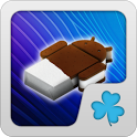 ICS GOWidget Theme icon