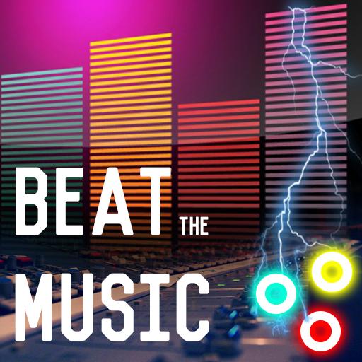 Beat The Music Rhythm