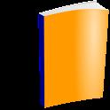 OrangeBook Alpha logo