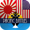 Pacific Battles icon
