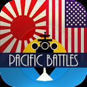 Pacific Battles