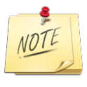 Cute Notes logo
