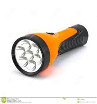 Flash Torch
