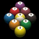 Virtual Pool Mobile logo