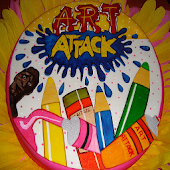 Art Attack Indian
