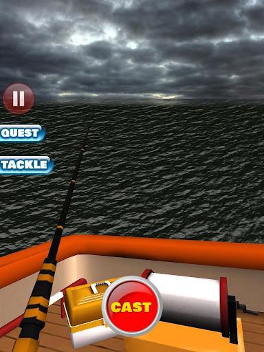 Real Fishing Ace Pro 1.1.7 screenshots 3