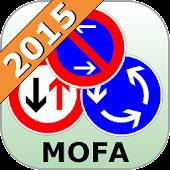 Mofa - Führerschein 2015