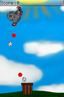 Chickenator- screenshot thumbnail