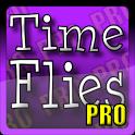Time Flies PRO LW icon