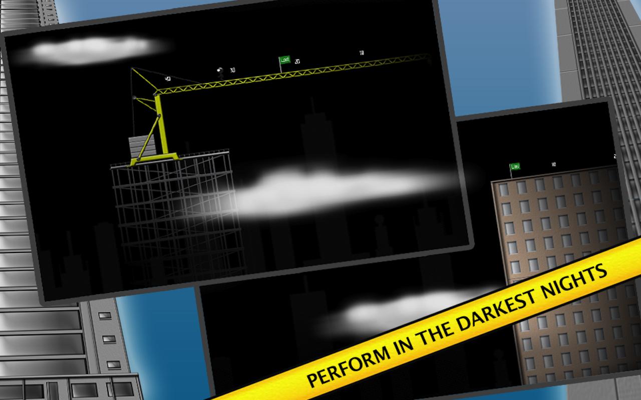 Stickman Base Jumper screenshot #14
