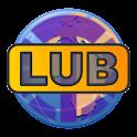 Lübeck Offline City Map icon