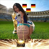 Germany 2014 world cup LWPP