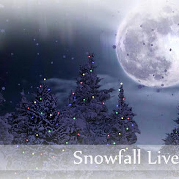 download snowfall live wallpaper full version apk