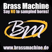 Brass Machine