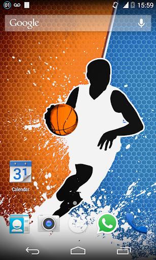 New York Basketball Wallpaper