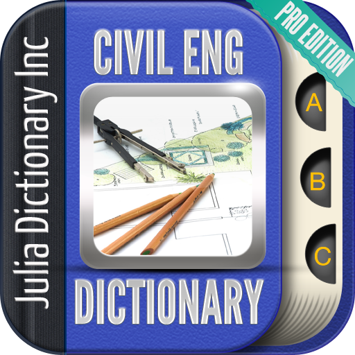 Civil Engineering Dict Pro