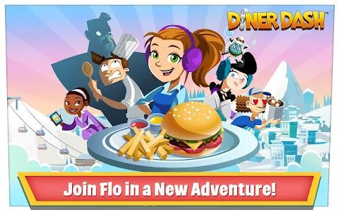 Diner Dash v1.0.1