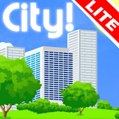 CITY! Weather Wallpaper Lite