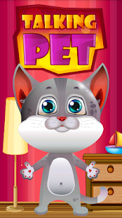talking tom cat 2 android破解 - 阿達玩APP