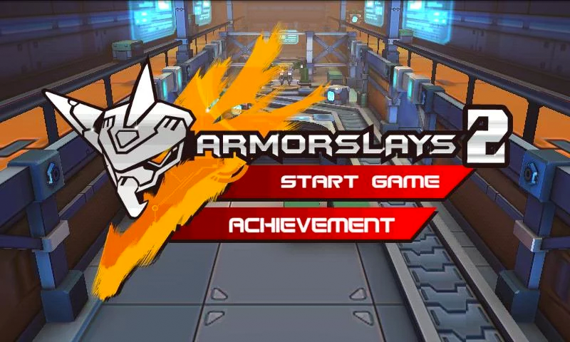 Armorslays 2 - screenshot