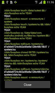 SuperSU Pro V2.80 Mod APK 5