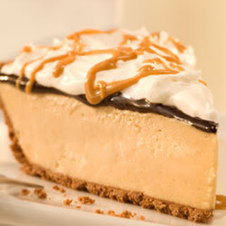 Peanut Butter Cream Pie.