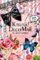 Screenshot of Kawaii Deco Mail