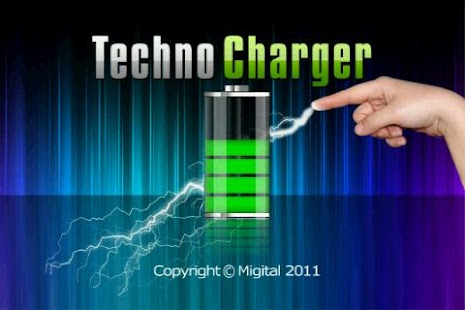 Techno Charger - screenshot thumbnail