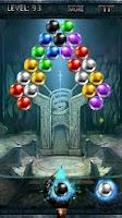 Screenshot of Bubble Shoot Magic