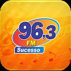 Rádio Sucesso FM 96,3 icon